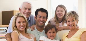 Funeral Plans Provide Family Financial Security