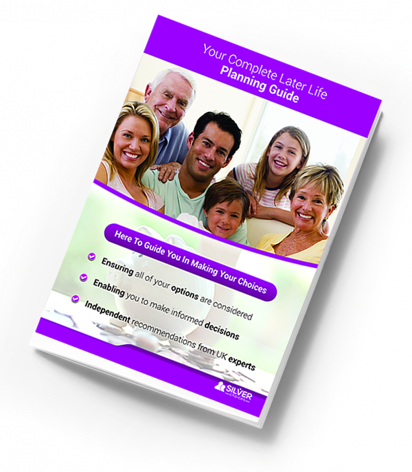 Read our Later Life Planning Guide to understand funeral insurance better